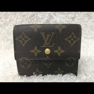 Louis Vuitton Wallet 🌟